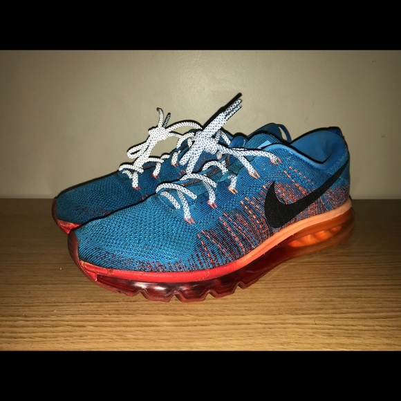 Nike Shoes | Air Max Flyknit 10 With